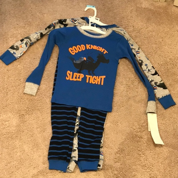 a81cfe59ffdc Just One You made by Carters Pajamas